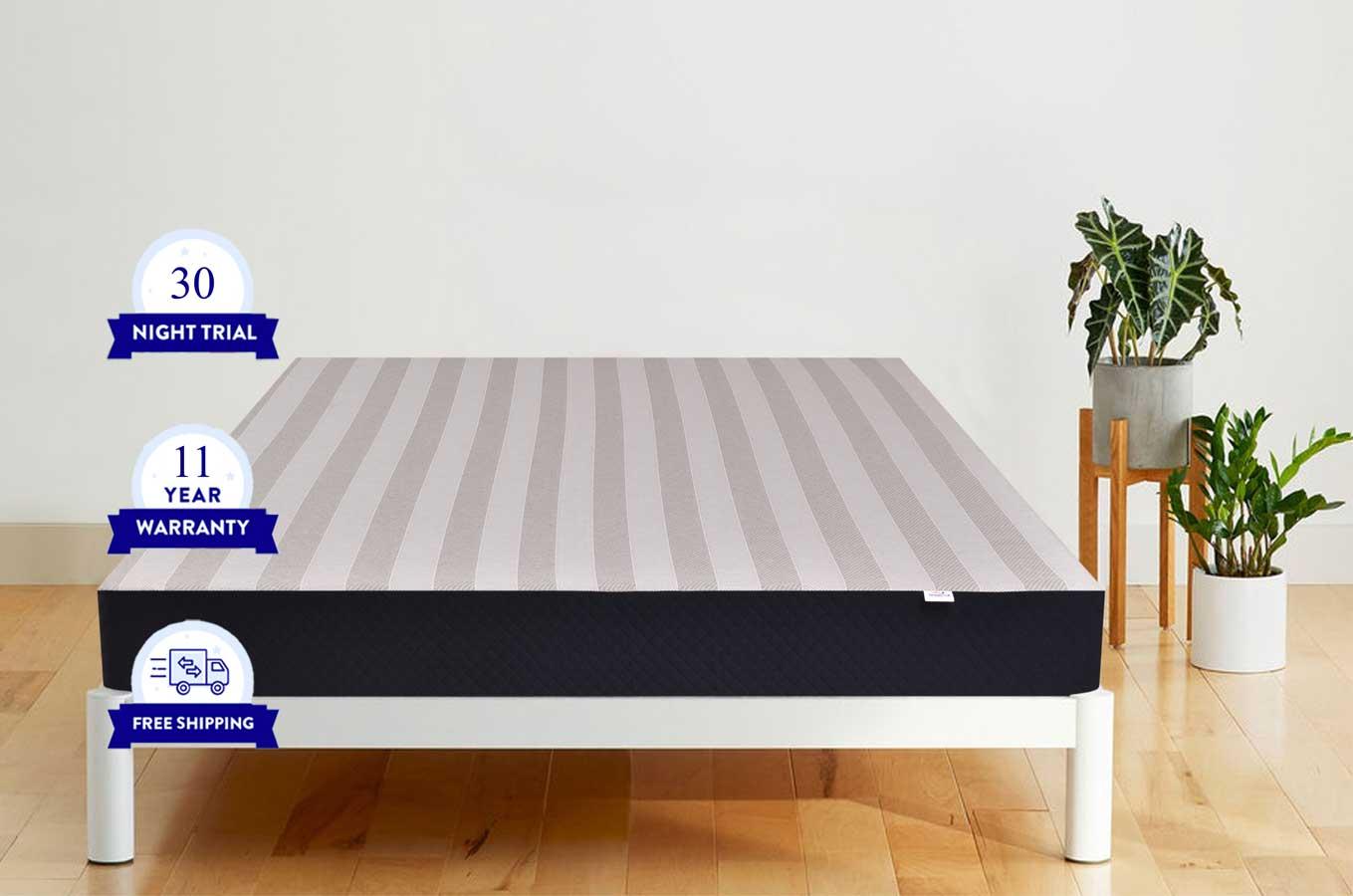 right mattress